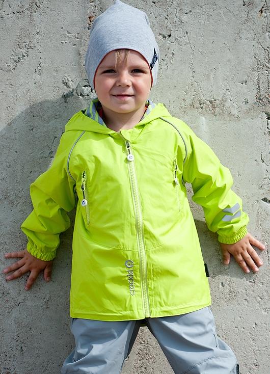 Осенние куртки для детей
