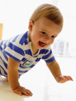 Ночной сон ребенка в 3 месяца