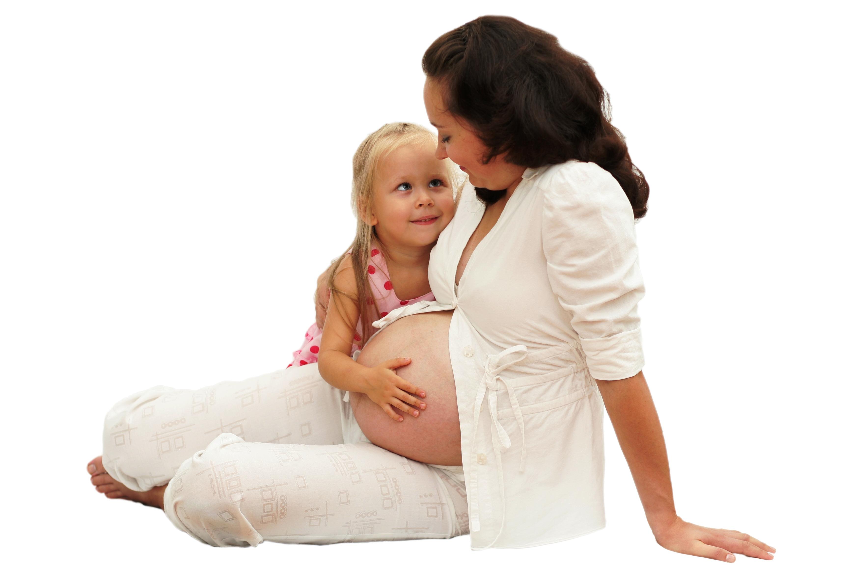 К чему снятся беременные и маленькие дети 17