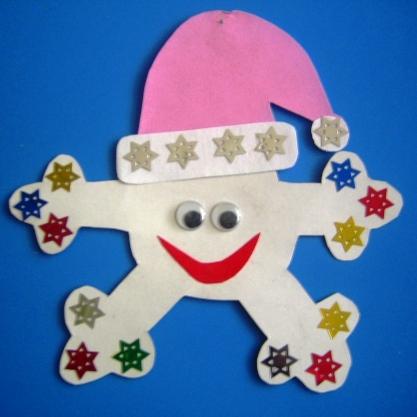 Новогодний сценарий для детей 3-4 лет в детском саду видео