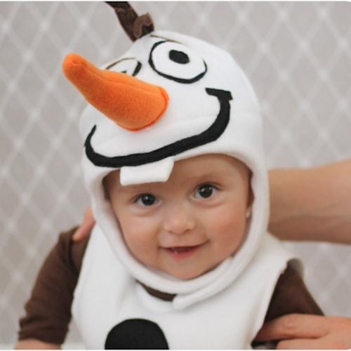 Детские новогодние костюмы своими руками - photo#50