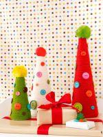 Идеи новогодних поделок для детского сада