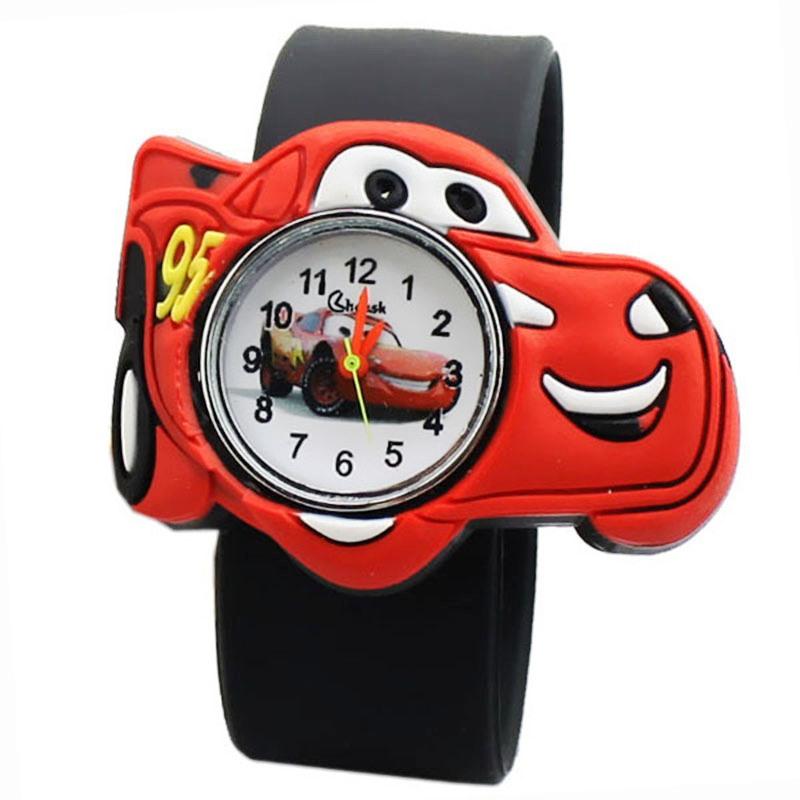 Купить детские наручные часы для мальчиков