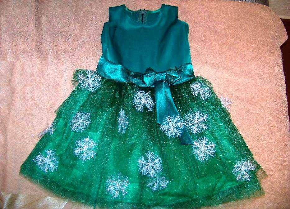 Платья новогодние сшить 26