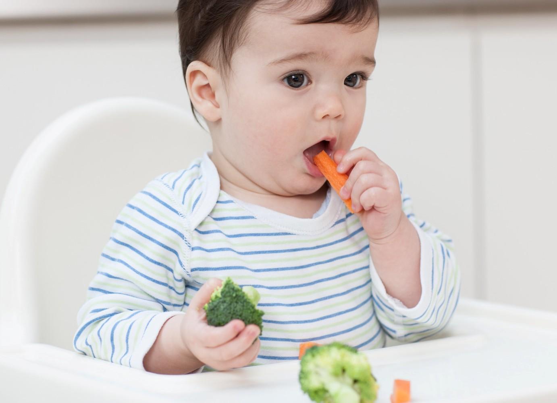 Питание ребенка в 9 месяцев - photo#10