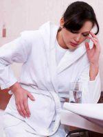 Токсикоз на ранних сроках беременности – лечение