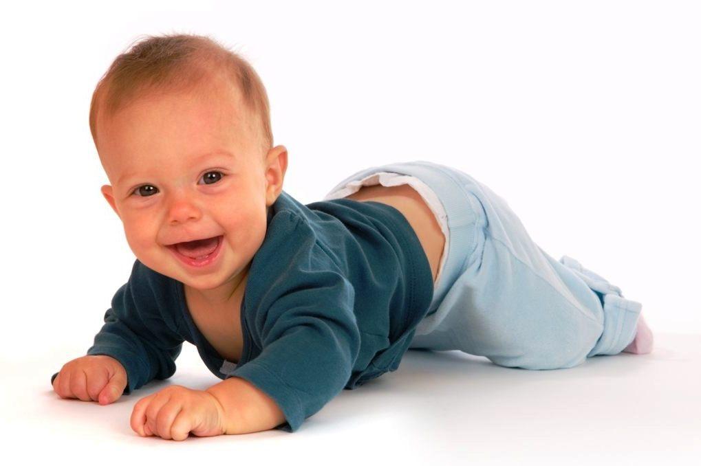 Ребенок 6 месяцев. Календарь развития ребенка на 7я.ру 71