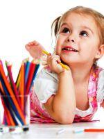 Рисунок «Весна» для детей