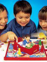 игры для знакомства с детьми на сплочение