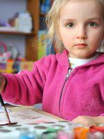 Рисунок к 9 мая в детский сад