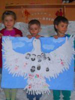 Стенгазета к 9 мая в детском саду