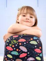 Как выбрать рюкзак для первоклассника?