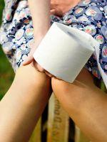 Что можно от кашля при беременности