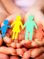 От чего надо защищать детей?