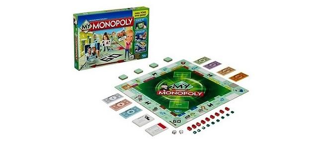 Монополия – правила игры