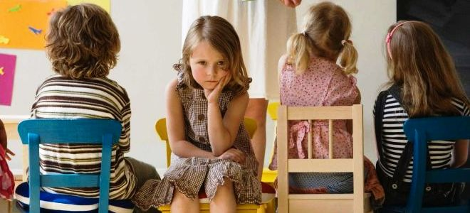 Адаптация ребенка в детском саду советы родителям с картинками 9