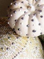 Поделки из тыквы на тему «Осень»