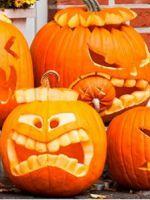 Загадки на Хэллоуин с ответами