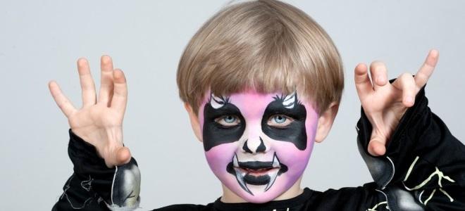 Еда своими руками на хэллоуин