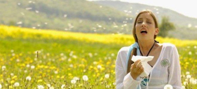 Какие таблетки от аллергии можно беременным