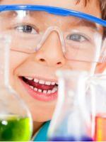 Опыты для детей в домашних условиях - 14 интересных опытов