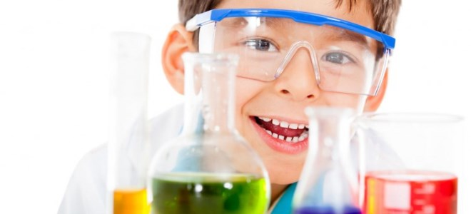 Все опыты по химии в домашних условиях 980