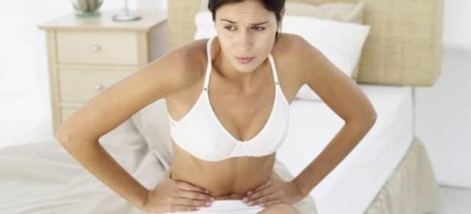 Киста яичника Причины возникновения Симптомы Лечение народными средствами