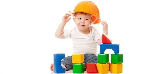 Лучшие развивающие игрушки для детей от 1 года