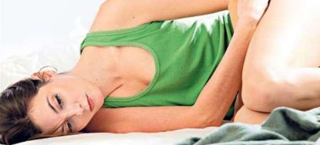 Может ли при беременности болеть живот