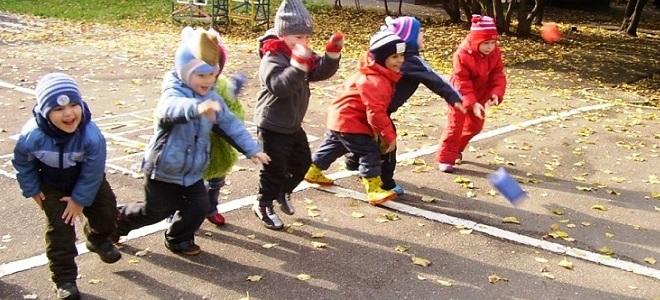 Игры для 3-летних детей