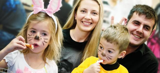 конкурсы на праздник для детей и взрослых