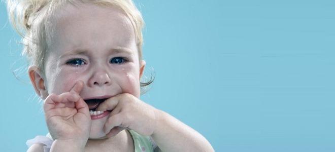 Стоматит у детей чем лечить