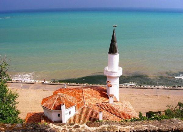 Где лучше отдохнуть на черном море с ребенком