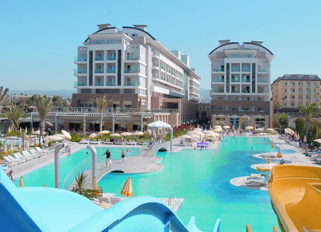 отдых в турции отели для знакомства
