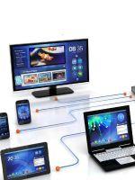 Как подключить телевизор к интернету?