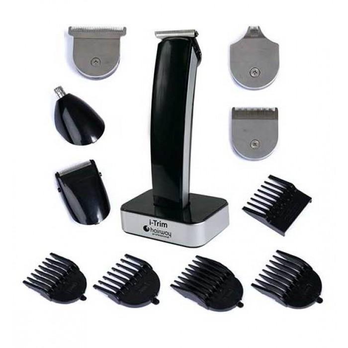 Насадки машинки для стрижки волос