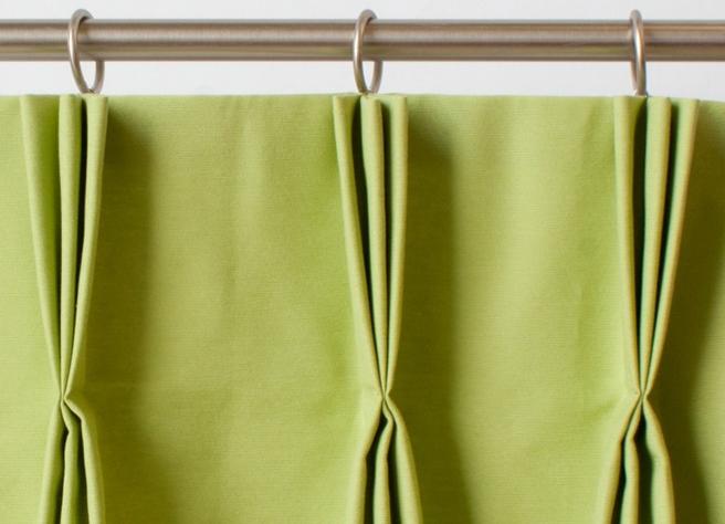 Лента для шитья штор
