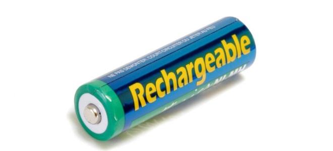 Батарейки типа ааа это какие