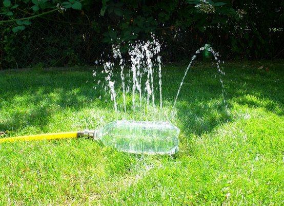 Как самому сделать поливалку для огорода своими руками 61