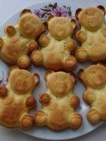 Печенье «Барни»