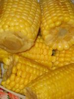 Как варить кукурузу в микроволновке?