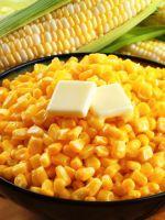 Как консервировать кукурузу?