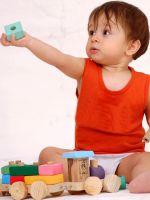 Какие игрушки нужны ребенку в 1 год?