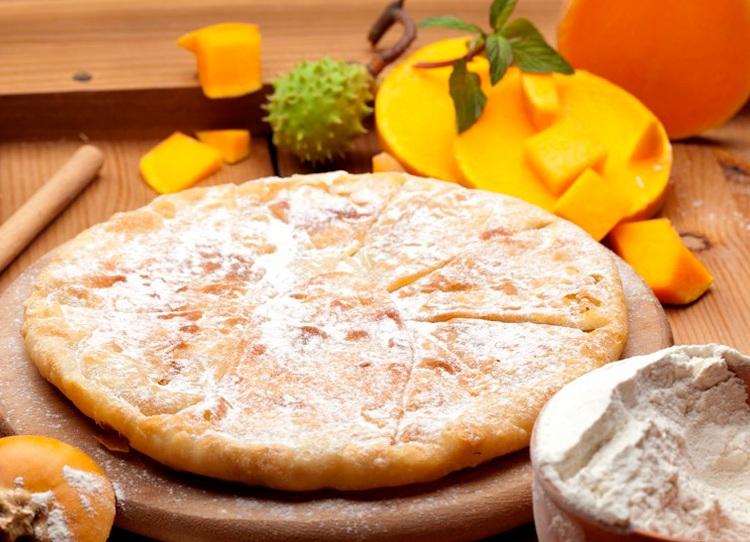 Молдавская кухняы плацинда