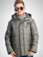 Куртки <em>нежные маникюры для подростков</em> для мальчиков подростков - осень