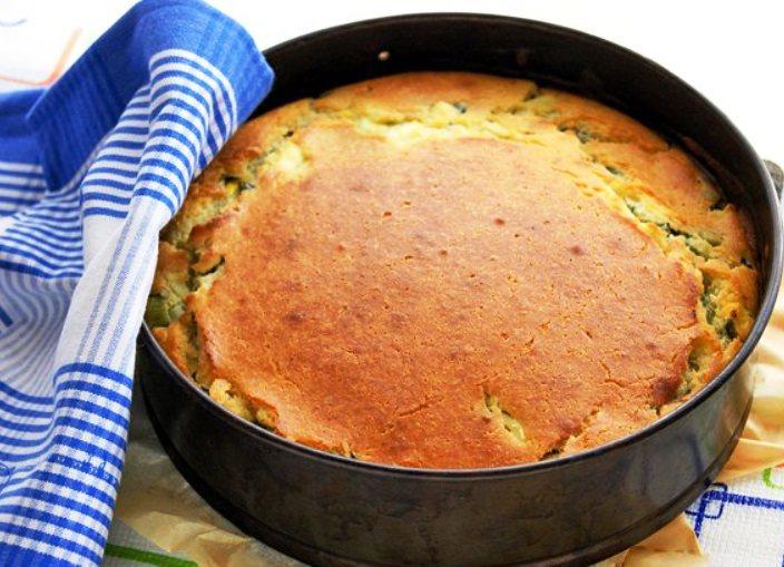 Как приготовить тесто на пирог с яйцом