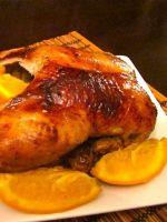 Блюда из утки в духовке – простые рецепты