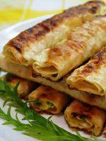Закуска на чипсах - 7 вариантов оригинальной начинки
