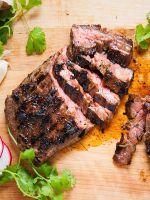 Как замариновать мясо?