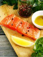 Как замариновать рыбу?